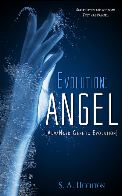 Evolution Angel