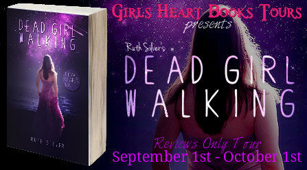 Dead Girl Walking Banner