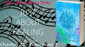 Just About Healing Tour
